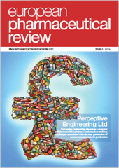 batch to continuous manufacturing, european pharmaceutical review